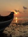 Fish Boat Koh Phangan